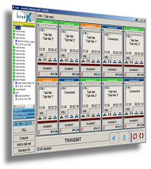 Interox I-Com Station Roip application